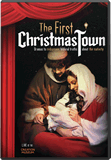 First Christmas Town DVD