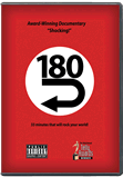 180 DVD (Pro-Life Documentary)