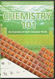 Chemistry 101 4-DVD Curriculum