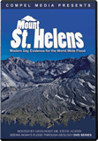 Mount St Helens: Modern Day Evidence for the World Wide Flood