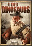 Buddy Davis' Amazing Adventures: I Dig Dinosaurs!