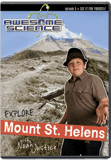 Awesome Science: Explore Mount St. Helens