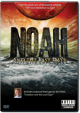 Noah and the Last Days DVD