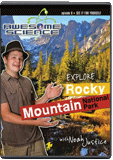 Awesome Science: Explore Rocky Mountain National Park