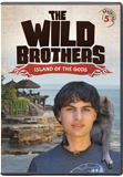 The Wild Brothers: Island of the gods