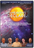 Heavens Declare: Origin of the Universe