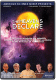 Heavens Declare: Challenges to the Big Bang