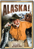 Buddy's Amazing Adventures: Alaska!