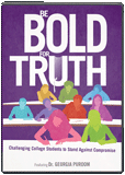 Be Bold For Truth