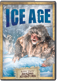 Buddy Davis' Amazing Adventures: Ice Age