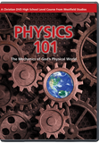 Physics 101 - DVD-based Curriculum