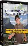 Awesome Science: A Creation Tour (6 DVD Set)