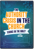 The Authority Crisis in the Church