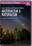 WRC - Materialism & Naturalism