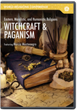 WRC - Witchcraft & Paganism