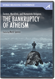 WRC - The Bankruptcy of Atheism