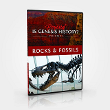 Beyond Is Genesis History? Vol 1 : Rocks & Fossils