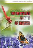 The Marvelous Flight of Insects