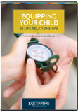 Equipping Families to Stand Conference - Equipping Your Child for Life Relationships