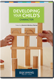 Equipping Families to Stand Conference - Developing Your Child's Character