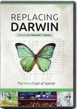 Replacing Darwin DVD