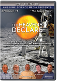 The Heavens Declare: The Space Race