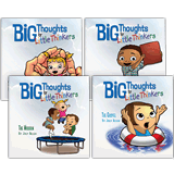 Big Thoughts For Little Thinkers Pack