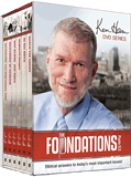 Foundations (6-DVD Box Set)