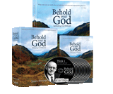 Behold Your God (Curriculum Set)