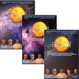 Heavens Declare (DVD Series, Episodes 1-3)