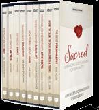 Sacred Complete Set
