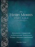 Bible: Henry Morris Study Bible (KJV)