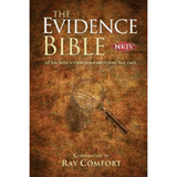 Bible: Evidence Bible (NKJV) HB
