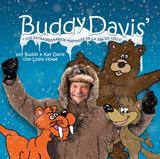 Buddy Davis Y Los Extraordinarios Animales de la Era de Hielo
