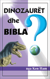 Albanian - Dinosaurs & the Bible