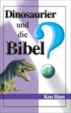 German - Dinosaurs & the Bible