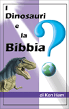 Italian - Dinosaurs & the Bible