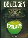 Dutch - Lie: Evolution
