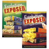 Evolution Exposed POWER PACK!