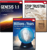 Verse-by-Verse Exegesis 3-DVD Set