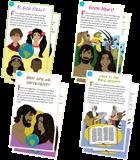 Gospel Tracts: Mega Pack
