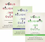 World Religions and Cults Vol. 1, 2 & 3