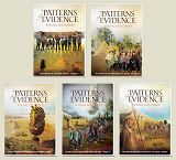 Patterns of Evidence Young Explorers Pack