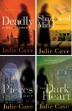 Dinah Harris Mysteries (4 Novels)