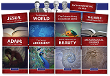 Best of British Bible and Science Conference Bundle