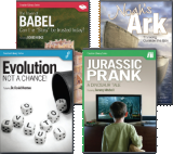 Apologetics DVD Set