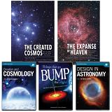Dr Danny Faulkner Astronomy Pack