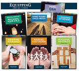 Equipping Families to Stand Conference 7 DVD Set