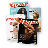 Answers Magazine Vol 11 Pack