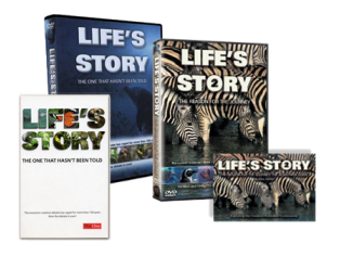 Life's Story Pack